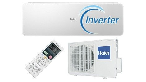 Haier AS12Q2ERA